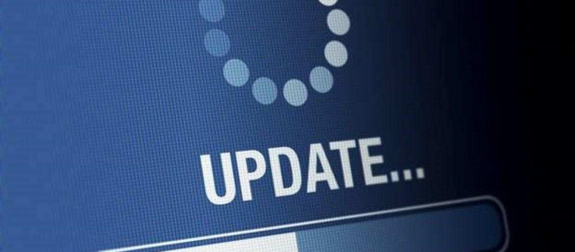 Update Exchange
